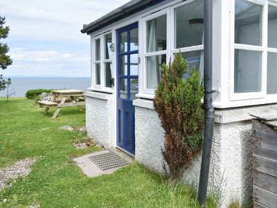 Photo for 1 bedroom accommodation in Covesea, near Lossiemouth