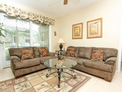 Photo for Windsor Palms - Town Home 3 Bed / 2 Bath Near Disney - Sleeps 8 - Gold - RWP373
