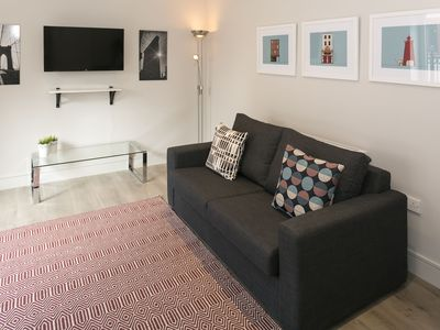 Photo for 1x bed city centre apartment