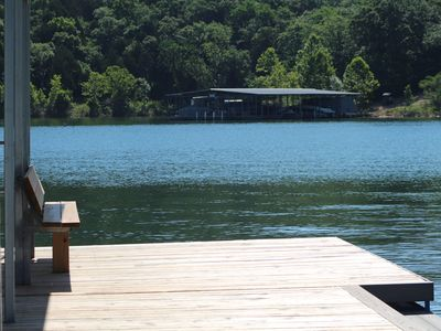 Photo for 3BR Cabin Vacation Rental in Reeds Spring, Missouri