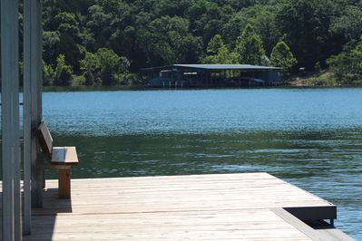 Magnificent Lakefront On Table Rock Lake Branson West Beutiful Home Inspiration Ommitmahrainfo