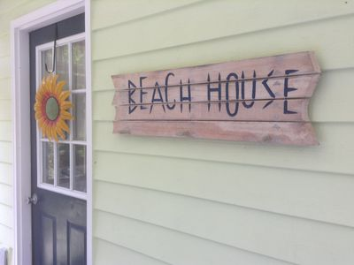 Photo for Hello Sunshine - Oceanside Private Gated Community - Beach Access for Guests