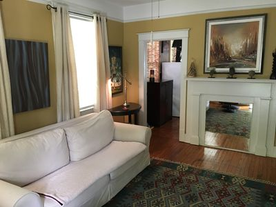 Photo for 2BR Bungalow Vacation Rental in Charleston, South Carolina