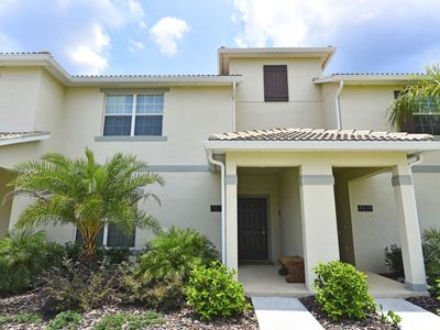 Photo for Enjoy Orlando With Us - Storey Lake Resort - Feature Packed Contemporary 4 Beds 3 Baths Townhome - 5 Miles To Disney