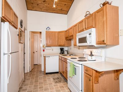 Photo for Whitefish Lake Condo, close to town and adventure!