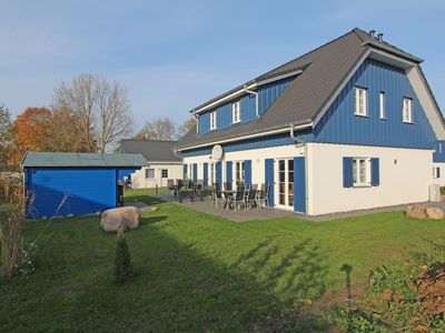 Photo for Island of Rügen 4-6 persons, 3 bedrooms, 400 meters from the beach and harbor