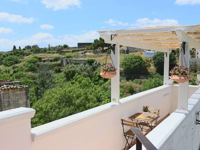 Photo for The Ferula holiday house will welcome you in a charming environment