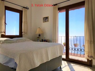 Photo for Villa Windy Hill - Bodrum