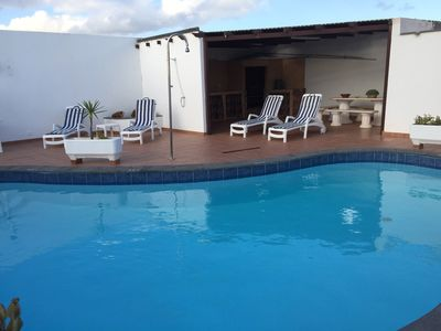 Photo for VILLA BUFONA PRIVATE POOL