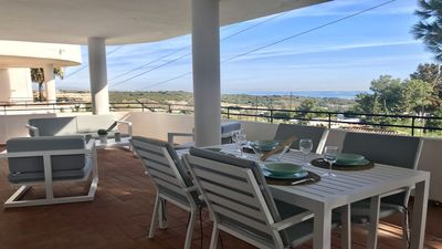 Photo for Apartment on the Golf d'Estepona (37)