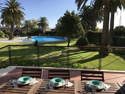 Photo for lux apartment near the historic center of Cascais and the sea