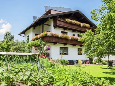 Photo for Spacious apartment with 4 bathrooms in a central location in Fügen