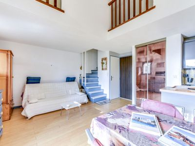 Photo for Apartment Val des Chênes in Cavalaire - 4 persons, 1 bedrooms