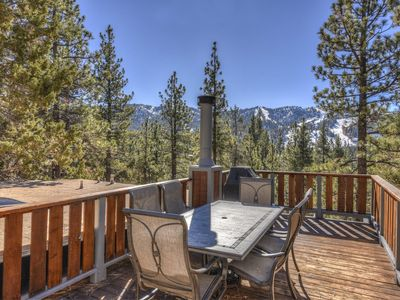 Photo for Moonlight Ridge: Amazing Slope Views! Luxury! Game Room with Foosball! BBQ! Family Friendly!