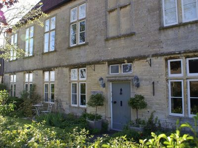 Photo for Stay in the Manor Wing, Queen Anne style 16th century house