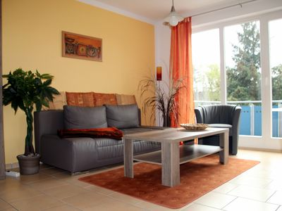 Photo for Apartment / app. for 5 guests with 72m² in Dierhagen Strand (73086)