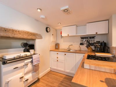 Photo for Little Cobbetts -  a holiday home that sleeps 4 guests  in 2 bedrooms