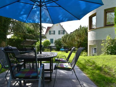 Photo for Comfortable apartment 3 on Lake Constance Friedrichshafen