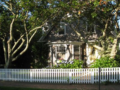 Photo for Lovely Home in the Heart of the Historic District-Walk to Town-Offstreet Parking