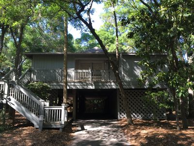 Photo for Sparrow Pond Cottage - Kiawah Resort Amenities 4BRs/4BAs  2 Master BR
