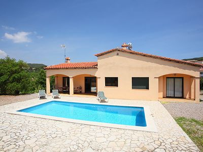Photo for Vacation home Mas Pere in Calonge - 6 persons, 3 bedrooms