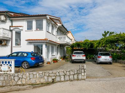 Photo for Studio with satellite TV - 800 meters to the beach, 600 meters to the center