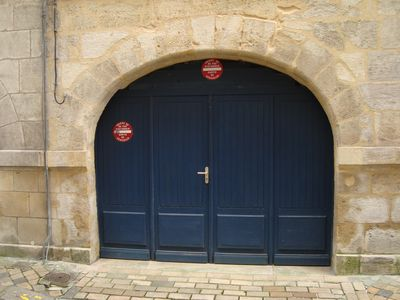 Photo for Double apartment in Bordeaux Golden Triangle
