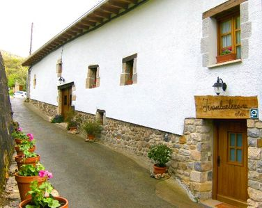 Photo for Self catering Juanbarterena for 10 people