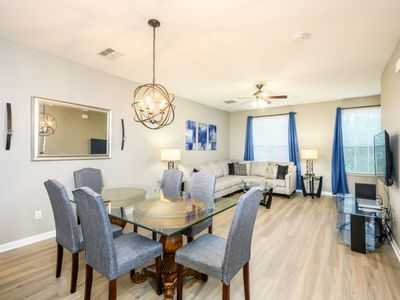 Photo for NEW 3 Bed 3.5 Bath Vacation Townhome l 4008