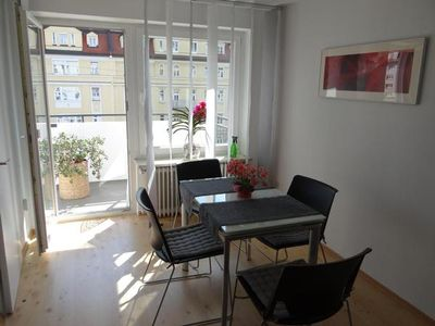 Photo for Holiday apartment München for 1 - 2 persons - Holiday apartment in one or multi-family house