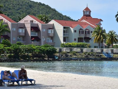 Photo for 1 Bedroom Beach apartment, Ocho rios, Wi-Fi, sleeps 3