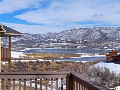 Photo for New to the rental market! Great prices with Forever Views!