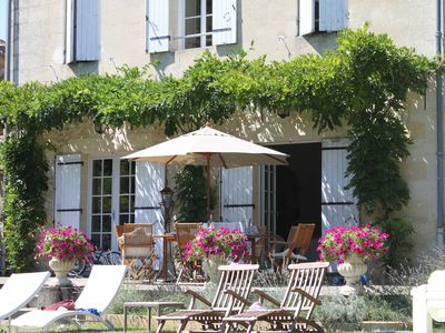 Photo for 6BR Chateau / Country House Vacation Rental in Cabara, Nouvelle-Aquitaine