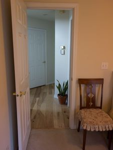 Photo for 2 beds in 2 private rooms in shared single-family house on Powell Butte hillside