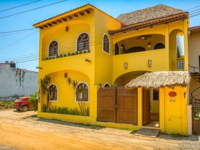 Photo for Villa Amigos - Convenient location in the heart of San Pancho