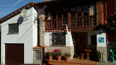 Photo for Rural house in LLanes (full rental)