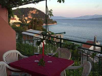 Photo for 1BR Apartment Vacation Rental in Riviera Makarska, Riviera Makarska