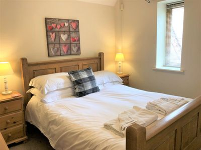 Photo for West Barn Cottage - sleeps 3 guests  in 2 bedrooms
