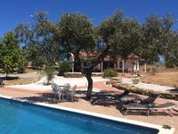 A peaceful oasis in the heart of the beautiful Alentejo