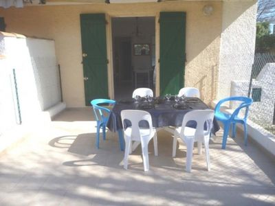 Photo for Apartment Marseillan-Plage, 1 bedroom, 6 persons
