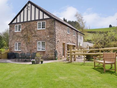 Photo for 3 bedroom accommodation in Candy, near Oswestry