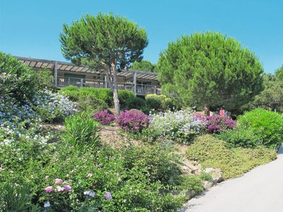 Photo for One bedroom Apartment, sleeps 4 in Bocca del Oro with Air Con and WiFi