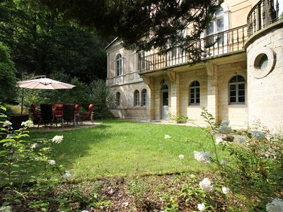 Photo for 4-star holiday home in the Jagdschloss Bielatal