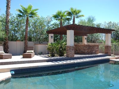 Photo for Paradise Valley/ Scottsdale Close To Shopping