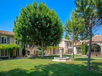 Photo for CHARMING VILLA near Saint-Remy-de-Provence with Pool & Wifi. **Up to $-3890 USD off - limited time** We respond 24/7