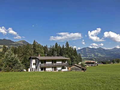 Photo for Modern Villa in Hopfgarten im Brixental with Sauna and Pool
