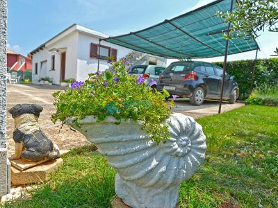 Photo for Apartment 1983/27187 (Istria - Valbandon), Budget accommodation, 1000m from the beach