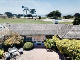 Photo for 4BR House Vacation Rental in Pebble Beach, California