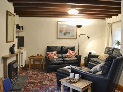 Photo for 4 bedroom accommodation in Cwmystwyth