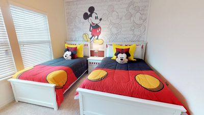 Photo for *HALLOWEEN SPECIALS* Beautiful house only 7 min to Disney-SND008